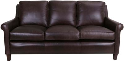 Craftmaster Lennon 100% Leather Sofa