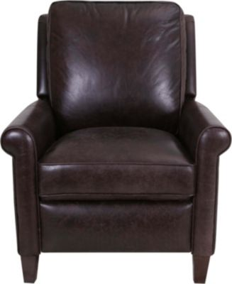 Craftmaster Lennon 100% Leather Recliner