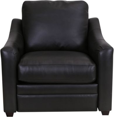Craftmaster F9 Collection 100% Leather Power Recliner
