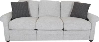 Craftmaster F9 Collection Sofa with Power Incline