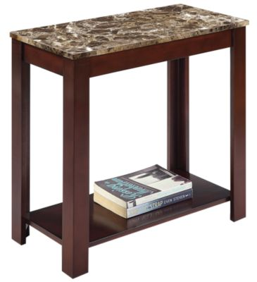 Crown Mark Devon Chairside Table