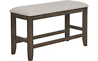 Crown Mark Fulton Grey Counter Bench