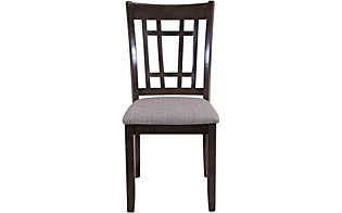 Crown Mark Hartwell Side Chair