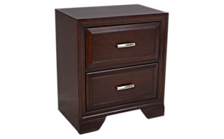 Crown Mark Jacob Nightstand
