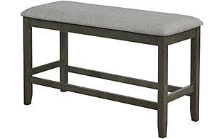 Crown Mark Nina Counter Bench