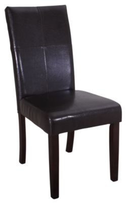 Crown Mark Pompei Side Chair