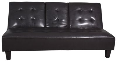 Crown Mark Bennett Convertible Sofa