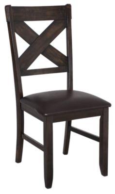 Crown Mark Havana Side Chair