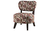 Coaster 900 Collection Armless Accent Chair