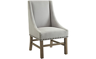 Coaster Donny Osmond Florence Upholstered Side Chair