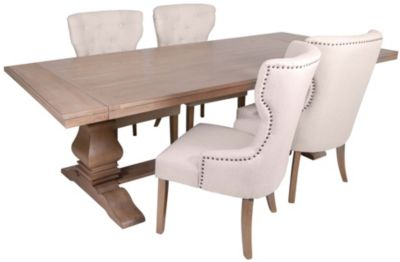 Coaster Donny Osmond Florence5-Piece Dining Set