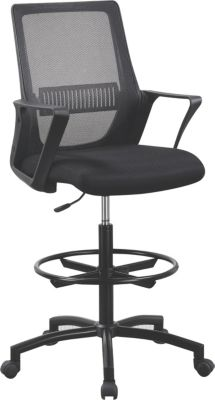 Coaster Mesh Drafting Chair