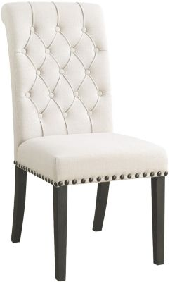 Coaster Weber Upholstered Side Chair
