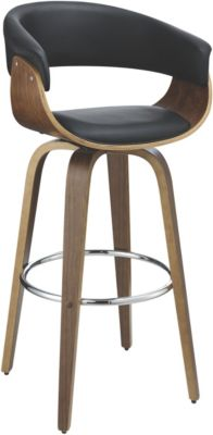 Coaster Swivel Barstool