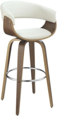Coaster Essence Swivel Barstool