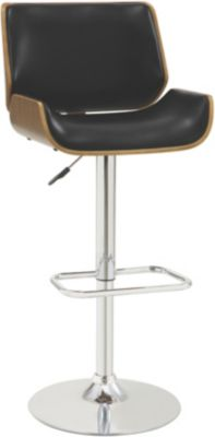 Coaster Adjustable Bar Stool
