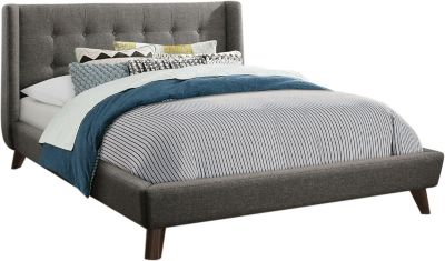 Coaster Carrington Queen Upholstered Bed