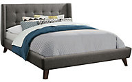 Coaster Carrington Upholstered King Bed