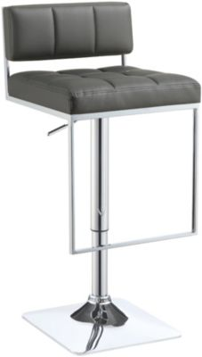 Coaster 100 Collection Adjustable Bar Stool