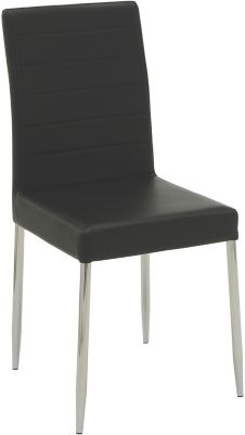 Coaster Bradshaw Black Side Chair
