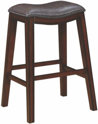 Coaster Everyday Brown Barstool