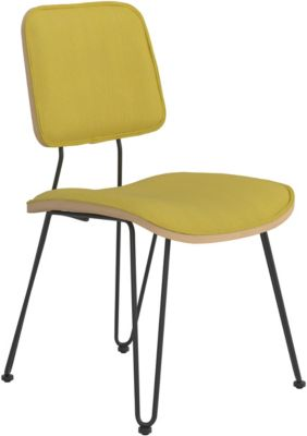Coaster Everyday Green Side Chair
