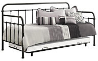 Coaster Manor Twin Daybed with Trundle
