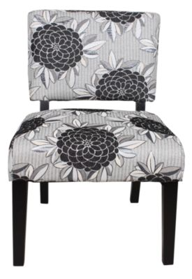 Coaster 902 Collection Armless Accent Chair