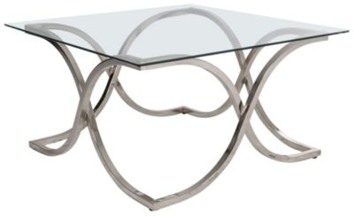 Coaster 7019 Collection Coffee Table