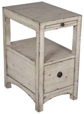 Coast To Coast Storage Accent Table