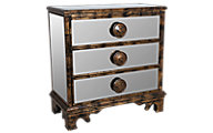 Coast To Coast Accent Chest