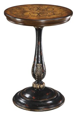 Coast To Coast Aden Accent Table