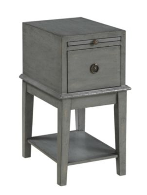 Coast To Coast 1-Drawer Chairside Table