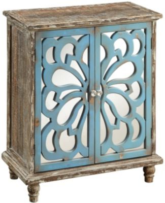 Coast To Coast Devale Accent Cabinet