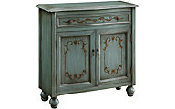 Coast To Coast Dearington Accent Cabinet