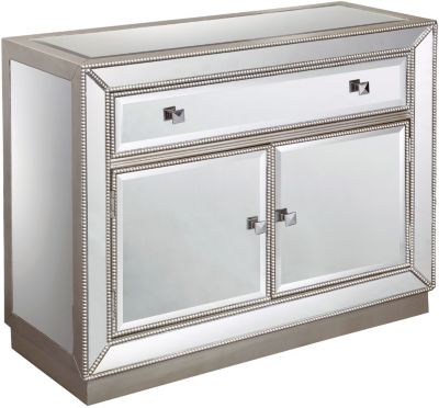 Coast To Coast Estaline Accent Cabinet
