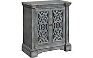 Coast To Coast Midvale 2-Door Accent Cabinet