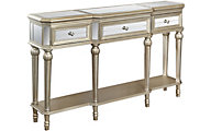 Coast To Coast Ellerson 3-Drawer Console