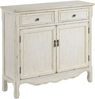 Coast To Coast Jaxson Accent Cabinet
