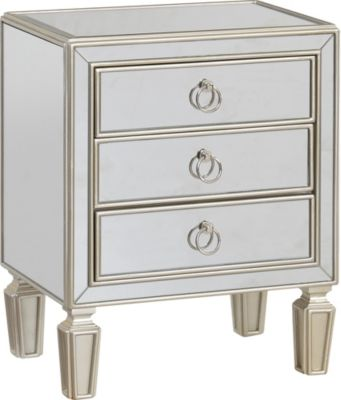 Coast To Coast Dianna 3-Drawer Chest