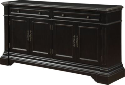 Coast To Coast Le Point Credenza
