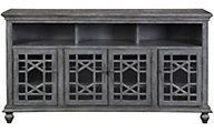 Coast To Coast 810 Collection 4-Door TV Stand