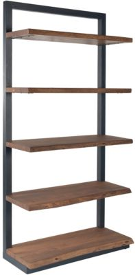 Coast To Coast Sequoia Bookcase