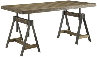 Coast To Coast Camden Sit/Stand Writing Desk