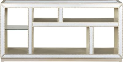 Coast To Coast Console Short Bookcase