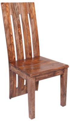 Coast To Coast Brownstone Side Chair