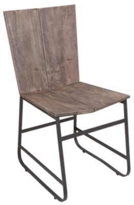 Coast To Coast Tundra Side Chair