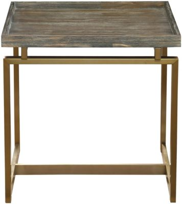 Coast To Coast Biscayne End Table