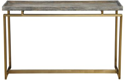 Coast To Coast Biscayne Console Table