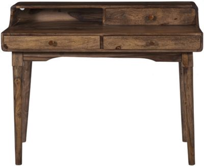 Coast To Coast Brownstone Writing Desk